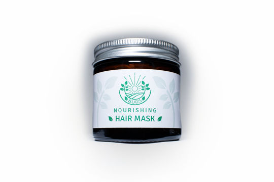 Picture of Nourishing Hair Mask