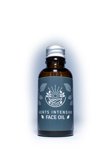 Picture of Gents Intensive Face Oil