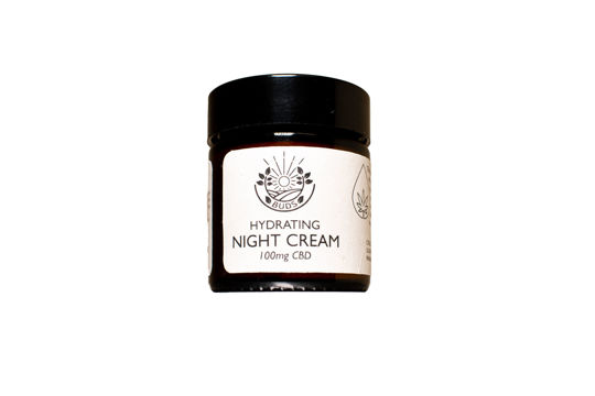 Picture of Hydrating Night Cream